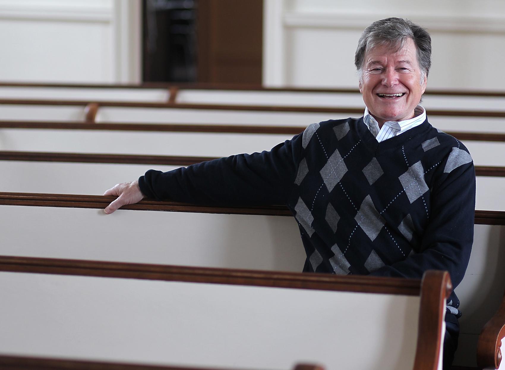 Dr. Rev David Stryker