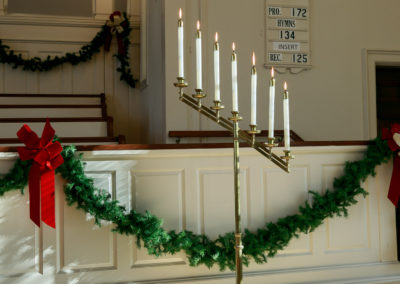 www.FournierMalloy.comSecond Congregational Church of Cohasset Massachusetts
