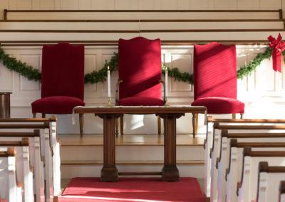 Second Congregational Church of Cohasset Massachusetts